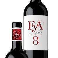 Bom Dia Rotwein 8m FyA Rioja
